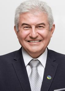 Ministro Marcos Cesar Pontes