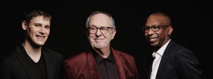 Bob James Trio - Topside
