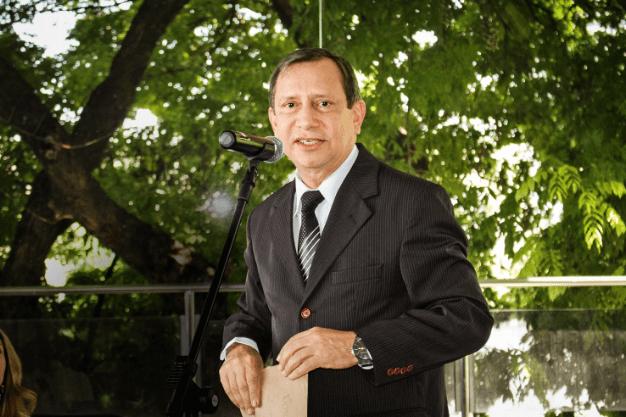 Pinheiro: O desembargador pediu ao senador uma mesada e um carro para a ex-funcionária – TRE/AP