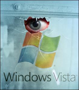 Incompatibilidad de Windows Vista