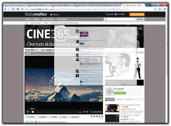 Google Chrome 5 BETA Novedades