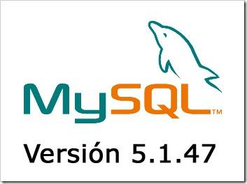 MySQL 5.1.47 - Nueva versión