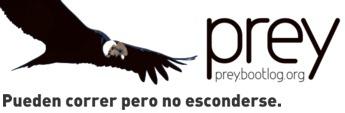 Prey Software libre
