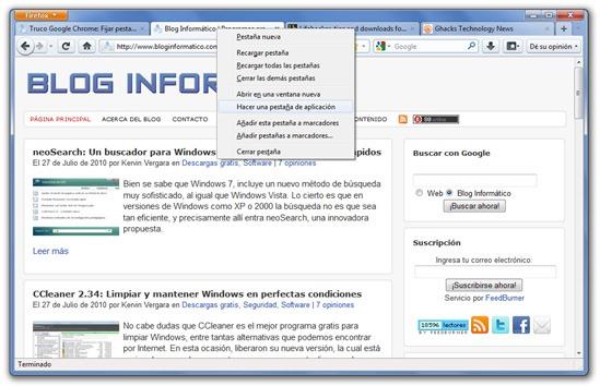 Firefox 4 Beta 2