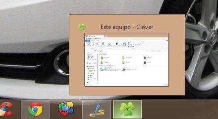 Icono de Clover