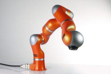 Les robots industriels recherchent de nouveaux emplois