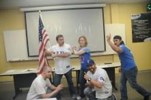 Team The $5 Shake