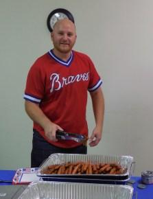 Chef Todd Mueller
