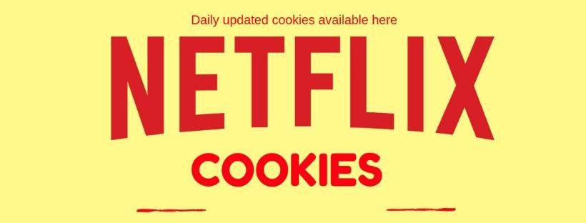 free netflix account cookies premium