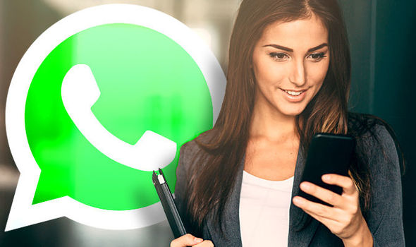 How to use private reply feature in whatsApp group link list latest- BlogInstall