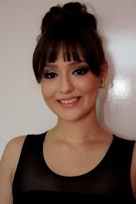 Thalita Almeida - Esfumadinho + Sombrancelhas