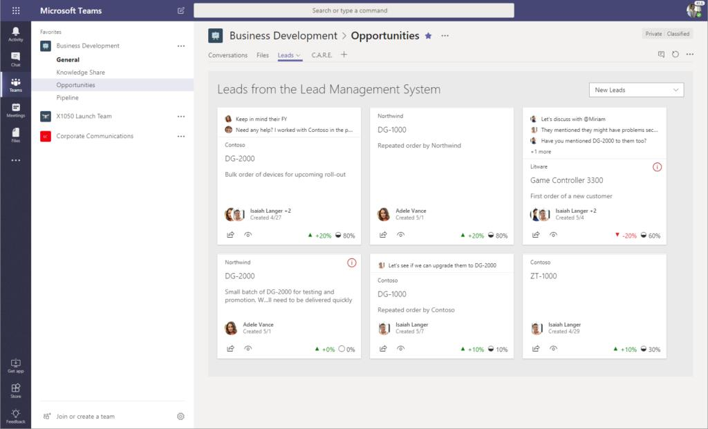 What's New for SharePoint and Office 365 after Microsoft