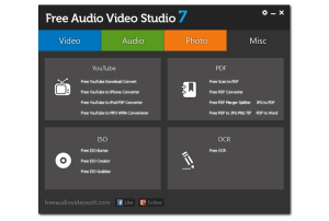free_audio_video_studio