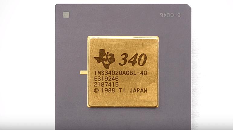 TMS 340