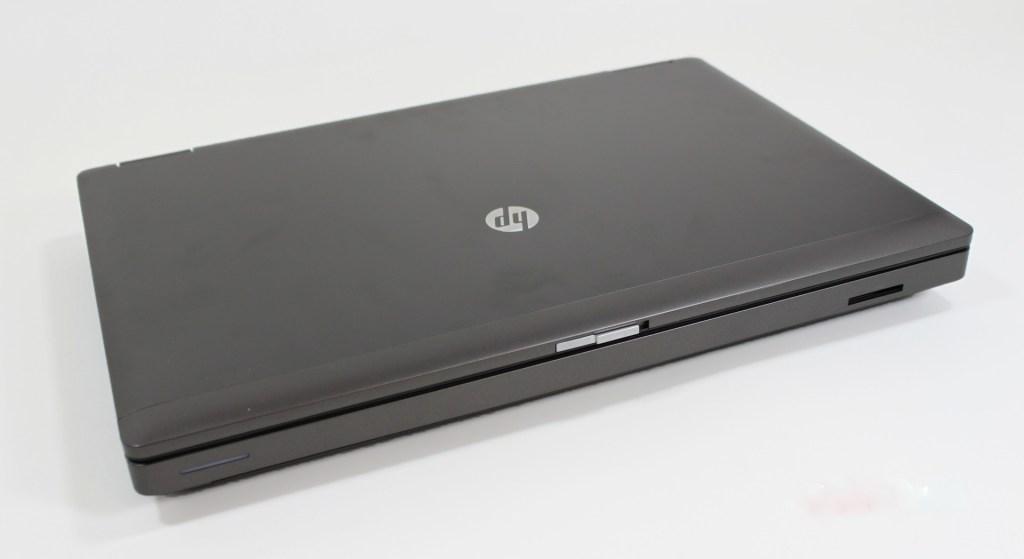 HP ProBook 6360b 3
