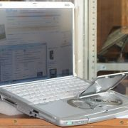 Panasonic Toughbook CF-F9