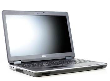 Dell Latitude E6540 #2