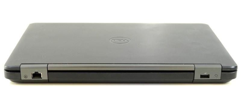 Dell Latitude E5440 - laterala spate