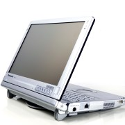 Panasonic Toughbook CF-C1 - mod stand