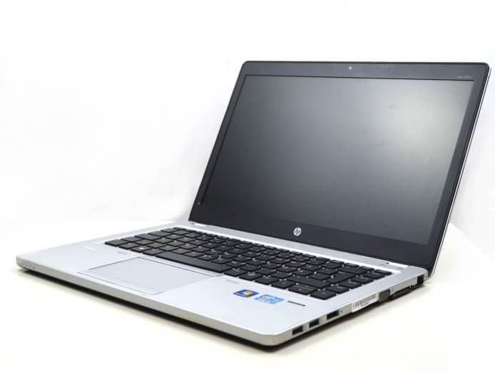 Vedere generala HP EliteBook Folio 9470M #1