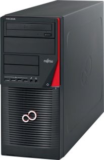 Workstation Fujitsu CELSIUS W530 #3