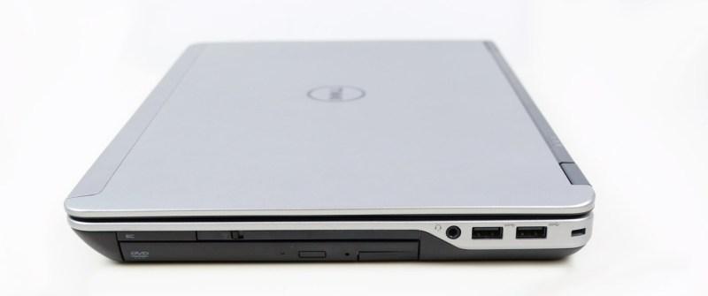 Dell Latitude E6440 - laterala dreapta