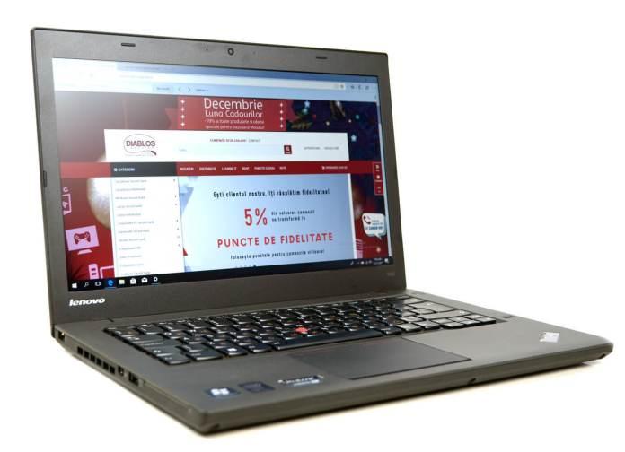 Lenovo ThinkPad T440 - vedere generala