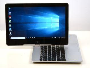 HP EliteBook Revolve 810 G1 - capac superior rotit la 90 grade