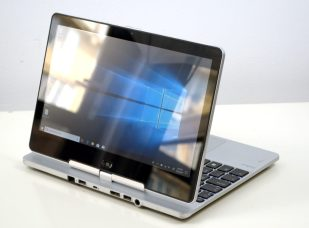 HP EliteBook Revolve 810 G1 - in modul stand