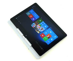 HP EliteBook Revolve 810 G1 - in modul tableta