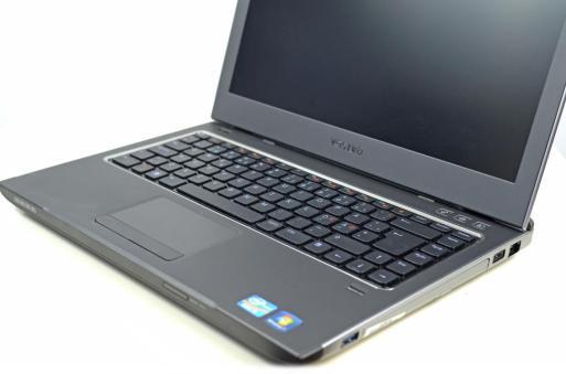 Dell Vostro 3460 - tastatura si trackpad