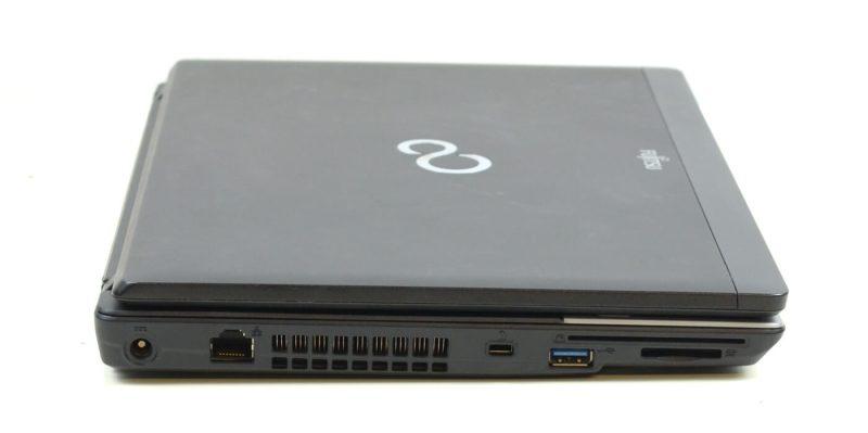 Fujitsu LIFEBOOK P702 - laterala stanga