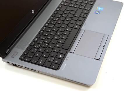 HP Probook 650 G1 - tastatura, touchpad si pointstick