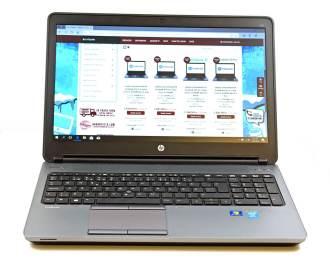 HP Probook 650 G1 - vedere generala #3