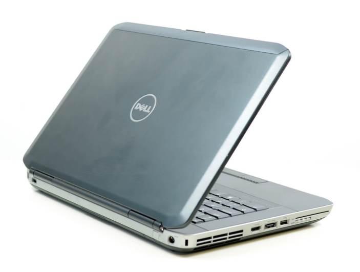 Dell Latitude E5430 - capac superior
