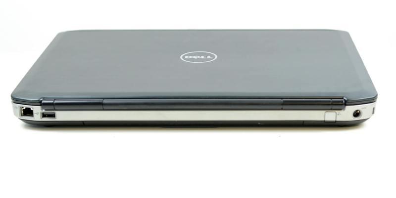Dell Latitude E5430 - laterala inferioara (spate)