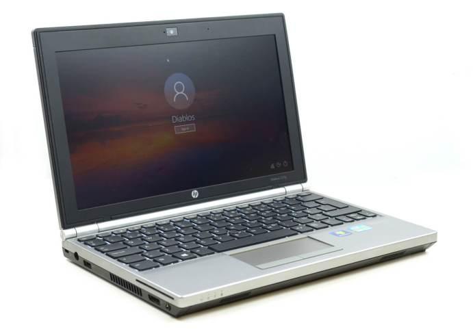 HP EliteBook 2170p - vedere generala #1