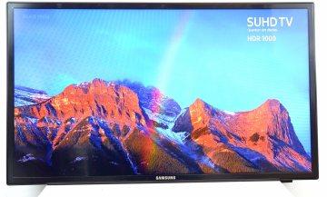 Vedere generala monitor profesional Samsung LH32MEB #2