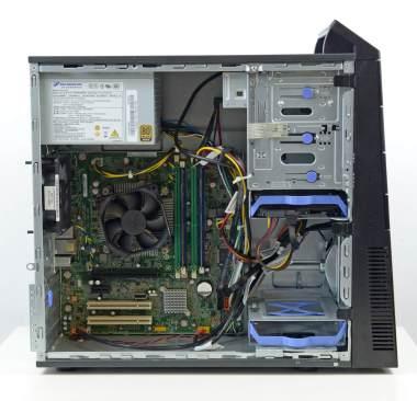 Lenovo ThinkCentre M82 - carcasa desfacuta