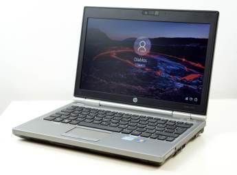 HP EliteBook 2570p - vedere generala #2