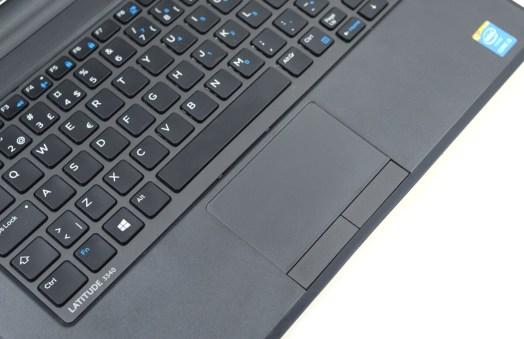 Dell Latitude 3340 - tastatura si touchpad