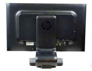 HP Compaq LA2306x - vedere generala spate