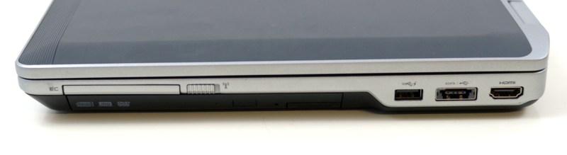 Dell Latitude E6530 - laterala dreapta