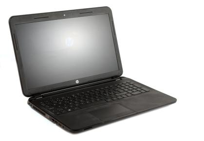 Review HP 255 G2 - carcasa #2
