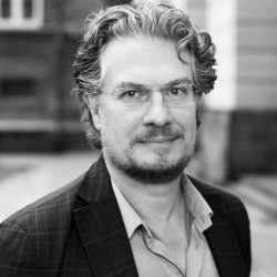 Photo of Henrik Dahl
