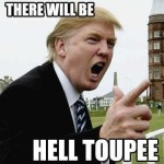 Hell Toupee?