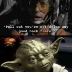That's What She Said: Star Wars Edition