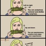 How to Use Corn on the Cob as a Personality Test