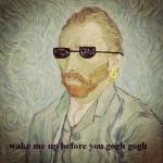 Remembering Van Gogh