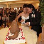 Star Wars Cake Fail